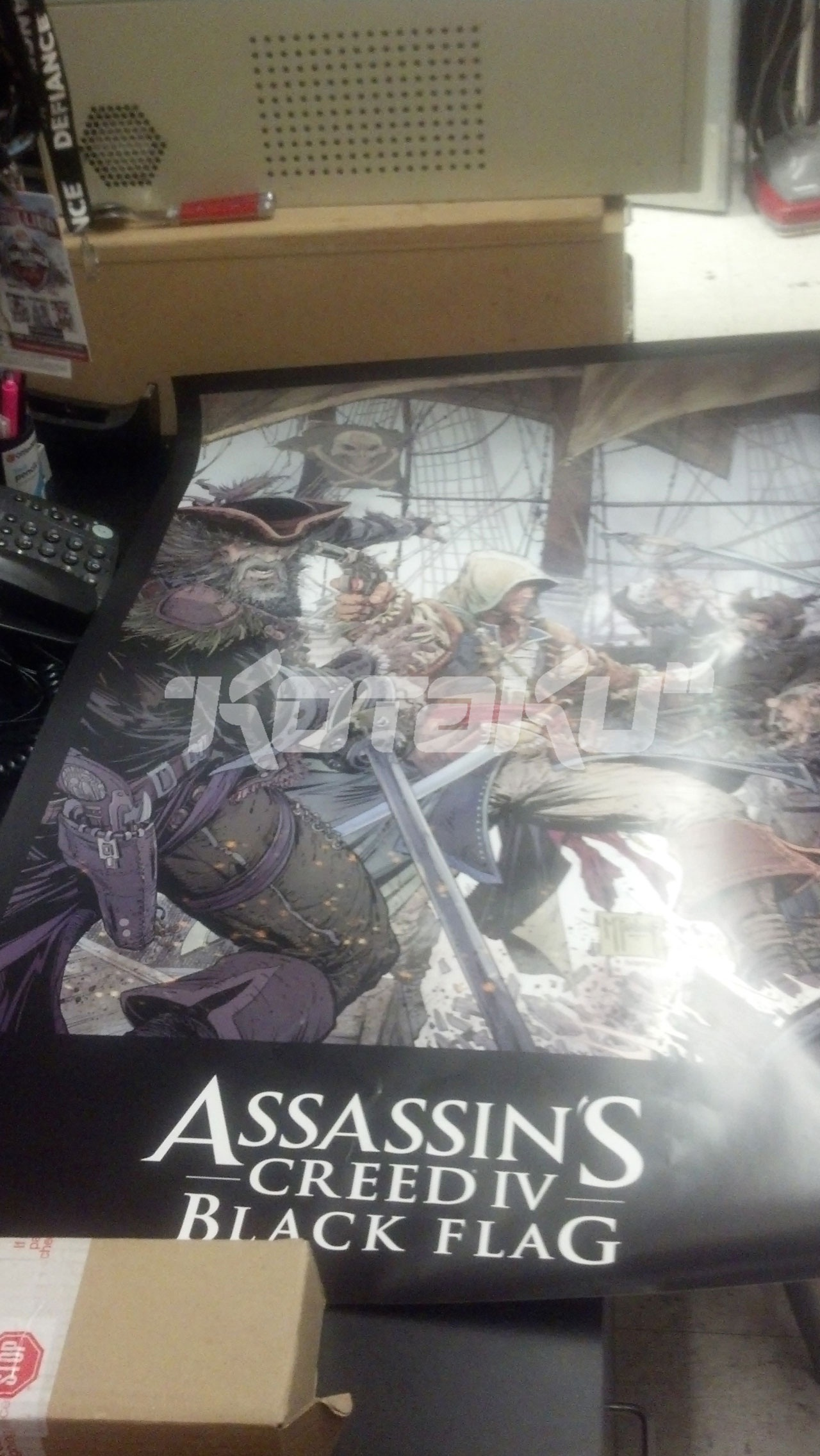 Poster AC 4