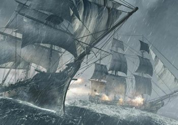 Le multiplayer d'Assassin's Creed 4 privé de batailles navales