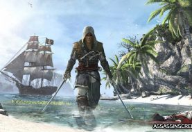 Assassin's Creed 4 Black Flag : Trailer de gameplay multijoueurs