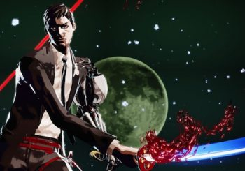Killer is Dead : le trailer en VOSTFR