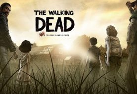 The Walking Dead : la date exacte sur PS4