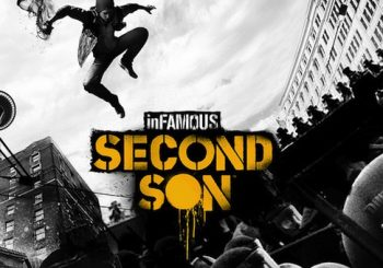 inFAMOUS: Second Son sera disponible au lancement de la PS4
