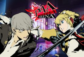Persona 4 Arena disponible en Europe au printemps 2013