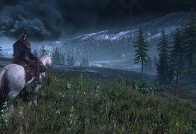 "L'open world de The Witcher 3 sera ""totalement différent"" de Skyrim"
