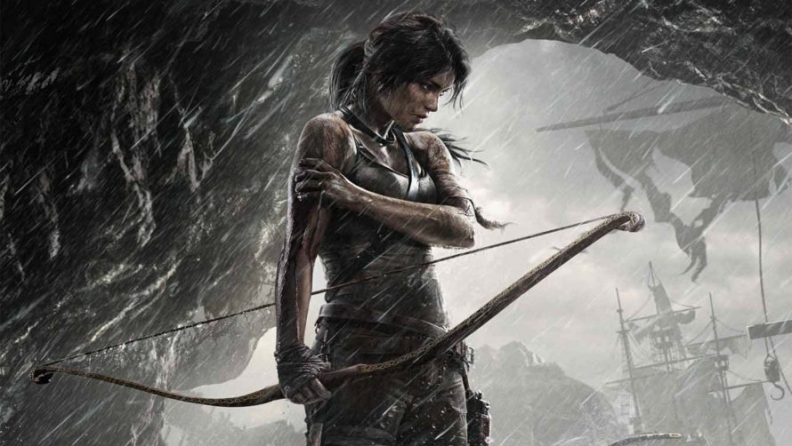 Tomb Raider : Definitive Edition