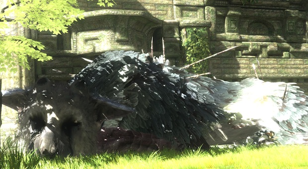The Last Guardian annulé ? Sony dément !