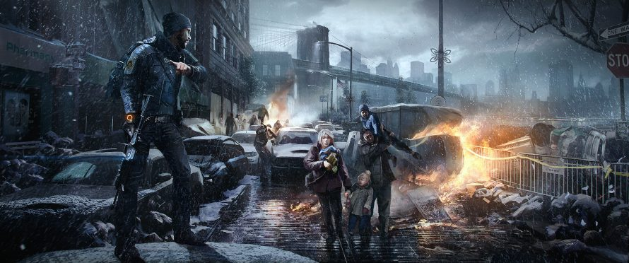 The Division : La map de Brooklyn absente au lancement