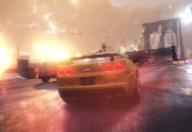 Ivory Tower déjà sur The Crew 2 ?