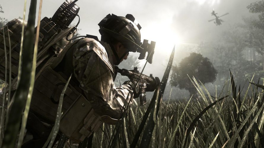 Call of Duty : Ghosts tournera en 1080p sur PS4 et seulement 720p sur Xbox One