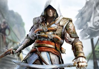 Assassin's Creed IV le 21 novembre sur PS4