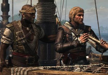 Assassin's Creed 4: Black Flag fait le plein de visuels