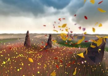 Flower, flOw, Escape Plan et Sound Shapes sur PS4 le 29 Novembre