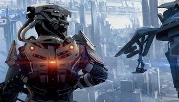 Vidéo Gameplay Killzone : Shadow Fall