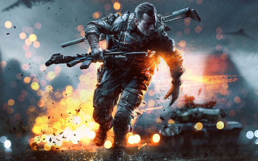 Battlefield 5 : Un court teaser pour patienter
