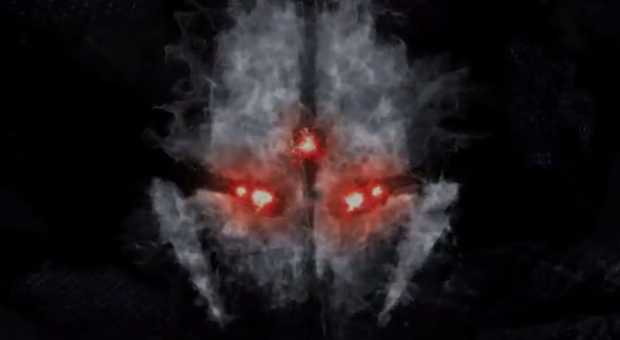 Call of Duty: Ghosts – Trailer du mode Extinction