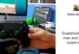 La DualShock 4 compatible Mac ?