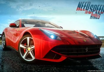 Un nouveau Gameplay HD pour Need For Speed Rivals