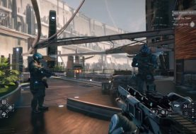 Killzone Shadow Fall : 15 minutes de Gameplay