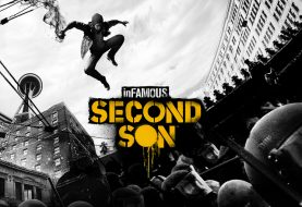 Les premiers tests d'inFAMOUS: Second Son