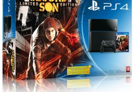 Un futur bundle PS4 Infamous : Second Son confirmé