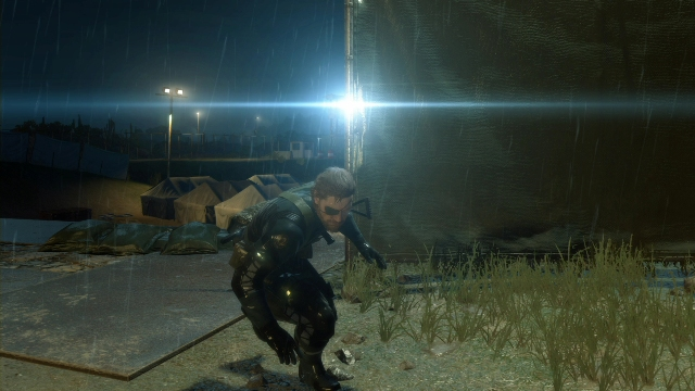 Metal Gear Solid V: Ground Zeroes disponible au printemps 2014