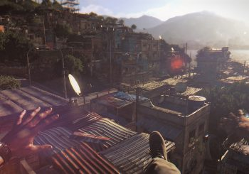 [VGX] Dying Light, 5 minutes de gameplay en compagnie d'un développeur