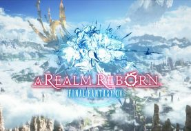 La version PS4 de Final Fantasy XIV (presque) datée