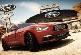 Un DLC gratuit pour Need for Speed: Rivals