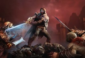 Des screenshots pour Middle Earth: Shadows of Mordor