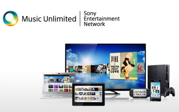 Sony brade son abonnement Music Unlimited Premium
