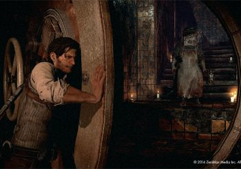 The Evil Within passe Gold
