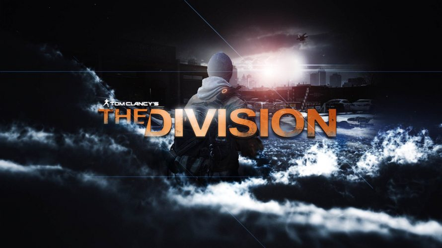 The Division au top des ventes en France et au Royaume-Uni