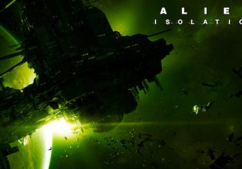 Alien: Isolation sortira sur PS4 fin 2014