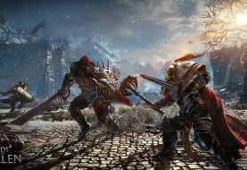 Lords of the Fallen s'illustre en images