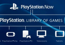Le PlayStation Now sera disponible en 2015 en Europe, la première beta au Royaume-Uni