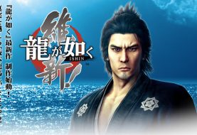 La PS3 et la PS4 se disputent la plus belle version de Yakuza Ishin