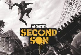 Sucker Punch célèbre le premier anniversaire d'InFAMOUS: Second Son