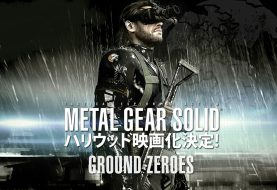 Changement de prix pour la version Next-Gen de Metal Gear Solid V: Ground Zeroes