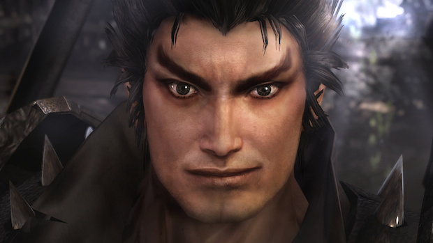 Dynasty Warriors 8 disponible sur PS4 le 3 avril 2014