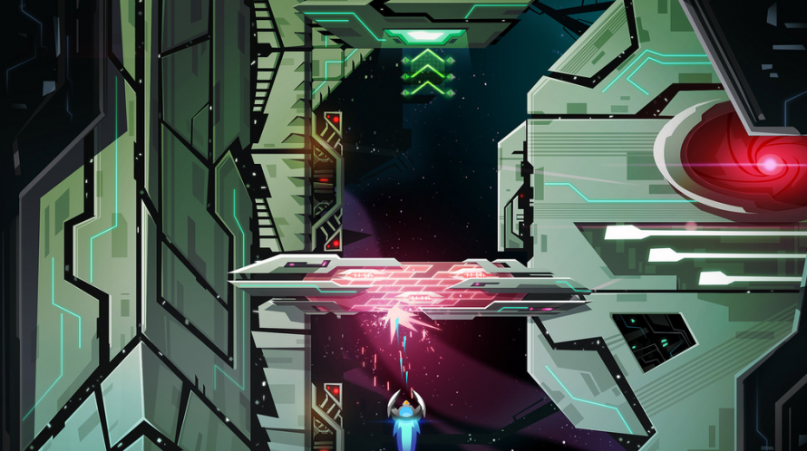 Velocity 2X sera disponible en cross-buy sur PS4 et PS Vita
