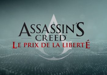 Assassin's Creed: Le Prix de la Liberté disponible en version stand-alone