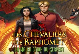 Les Chevaliers de Baphomet : La Malédiction du Serpent arrive sur Switch