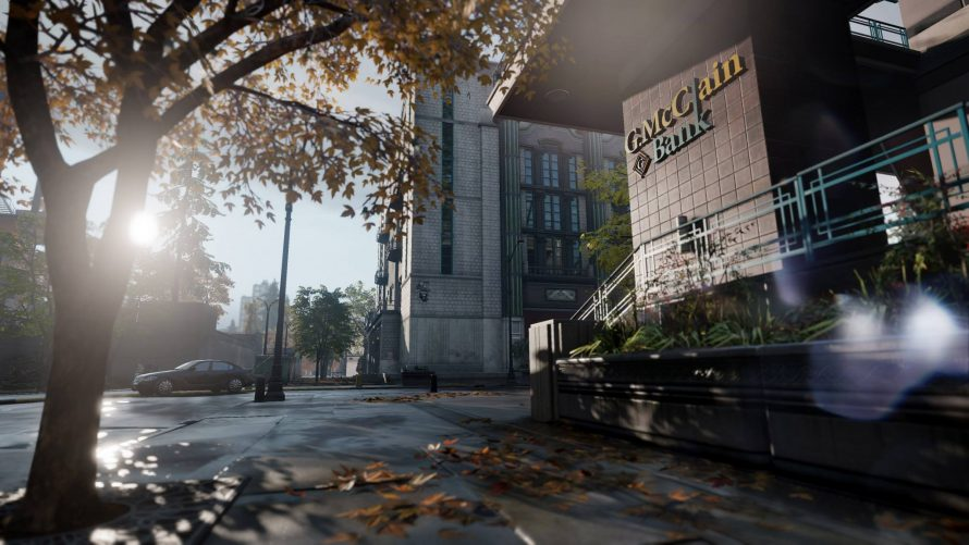 inFamous Second Son : superbes screenshots de Seattle