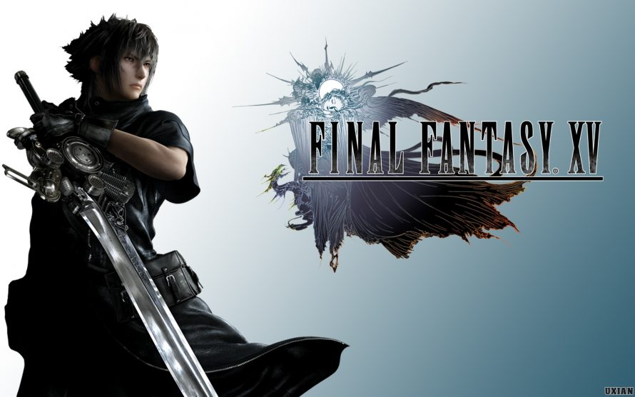 Quelques infos sur le gameplay de Final Fantasy XV