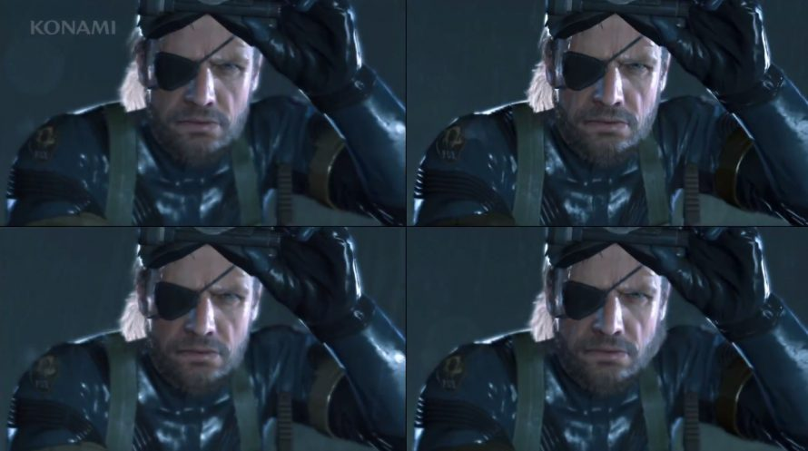MGS 5 Ground Zeroes : le comparatif vidéo des versions PS4, PS3, Xbox One et Xbox 360