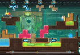 The Swapper, MouseCraft et Titan Attacks datés sur consoles PlayStation