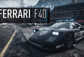 Need for Speed Rivals : présentation des packs Jaguar et Ferrari