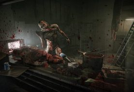 Outlast Whisleblower : le DLC disponible en Avril sur PS4 et PC