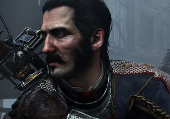 The Order 1886 en tête des ventes UK