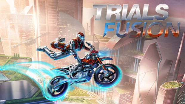 Trials Fusion sortira le 16 Avril sur PS4, PC, Xbox One et 360